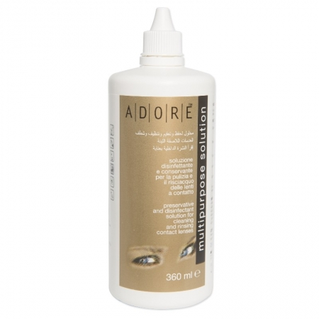 ADORE MULTIPURPOSE SOLUTION 360 ML