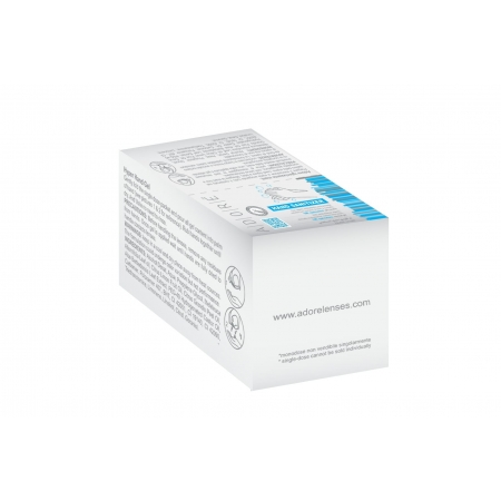 GEL DE MANO ANTIBACTERIAL  pack/100